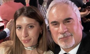 «Очень больно, обидно и горько»: дочь Меладзе тяжело переживает разрыв с бойфрендом