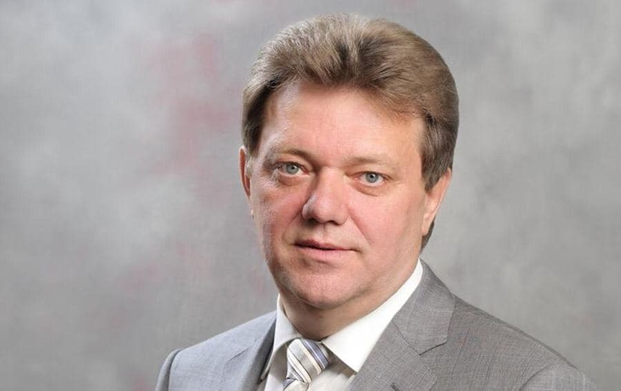 Мэр Томска единоросс Иван Кляйн задержан за махинации с недвижимостью