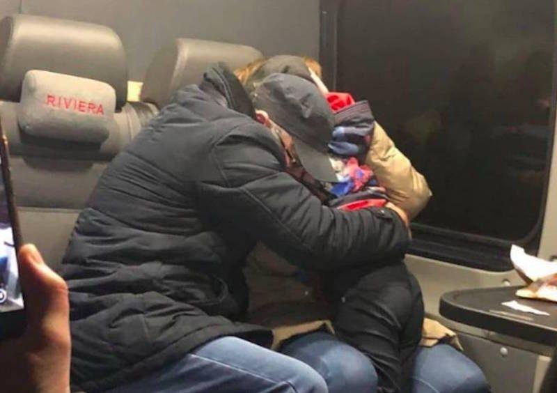 Найден. Жив! Полицейские спасли первоклассника, похищенного два месяца назад жителем Владимирской области