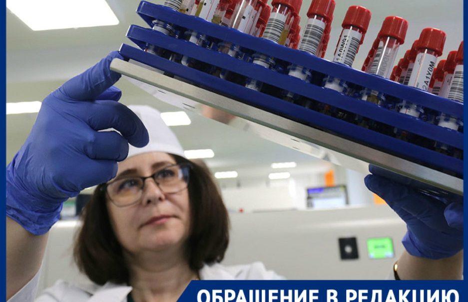 Официальная статистика по коронавирусу занижена из-за тестов в частных клиниках