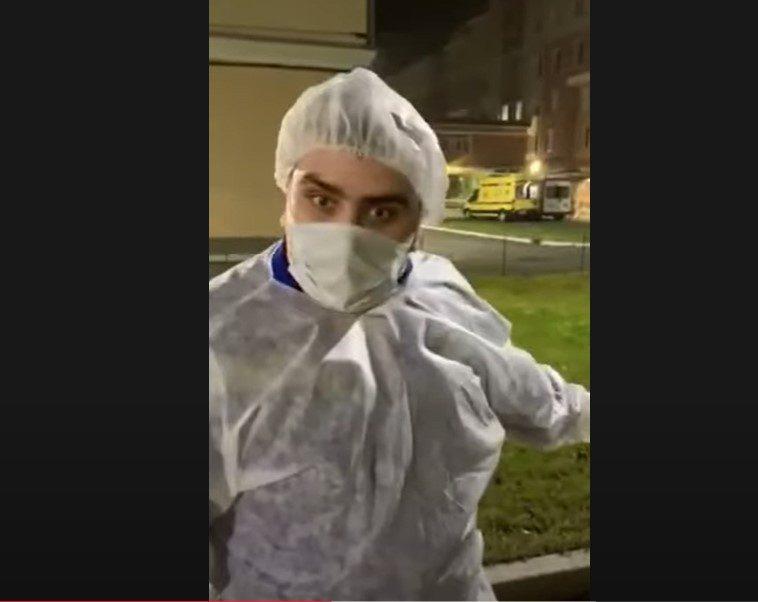 В больницах нет мест, лекарства закончились: хакасские медики просят у Путина помощи