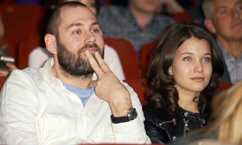 Семен Слепаков намекнул на развод