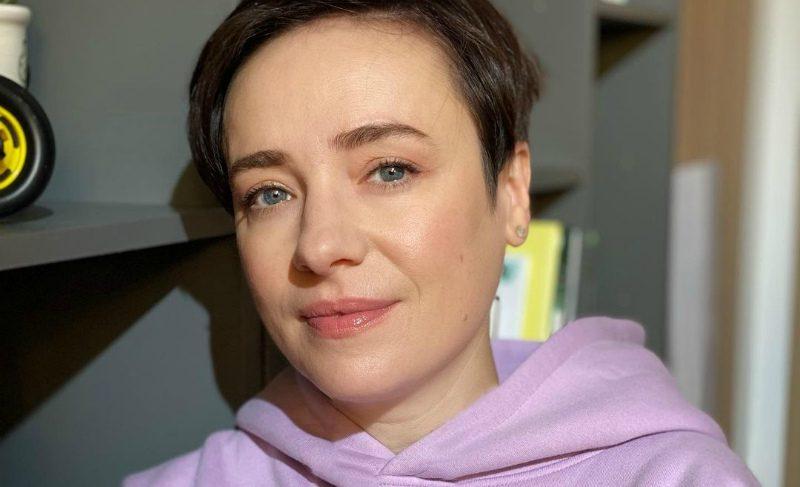 Тутта Ларсен рассказала о депрессии после потери ребенка: «Врачи говорили, у меня ВИЧ»