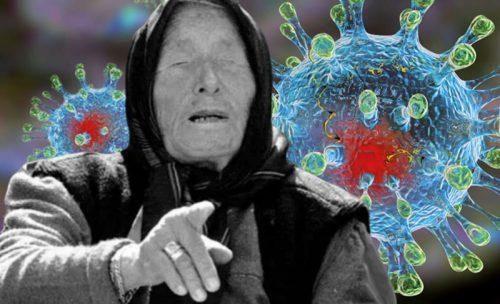 Астролог предрек России ужесточение карантинных мер из-за коронавируса