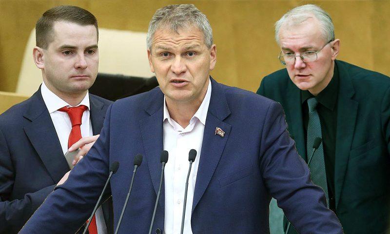 «Огромное количество рисков»: депутаты Госдумы выступили против законопроекта об изъятии детей из семьи