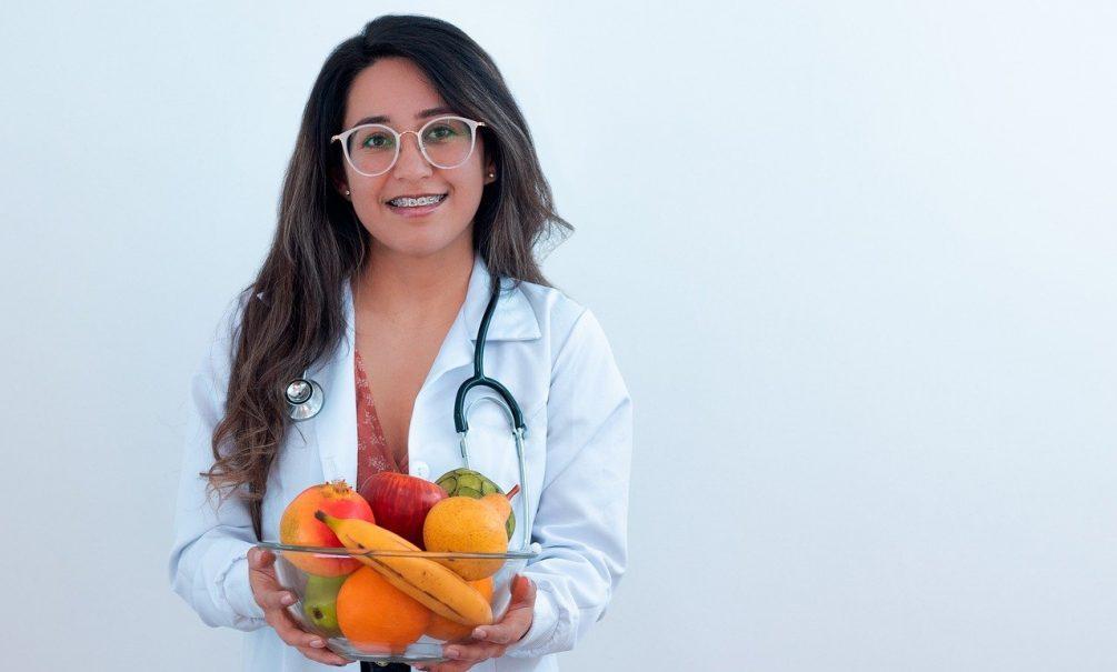 Врач назвала продукты, уменьшающие риск развития рака