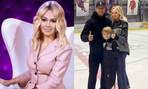 Яна Рудковская добилась возбуждения уголовного дела за статью о ее 7-летнем сыне