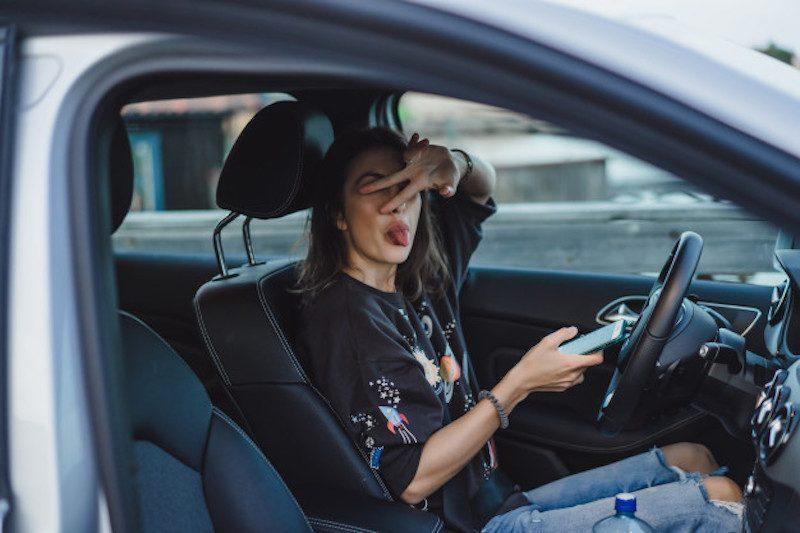 МВД хочет посадить за руль 16-летних подростков