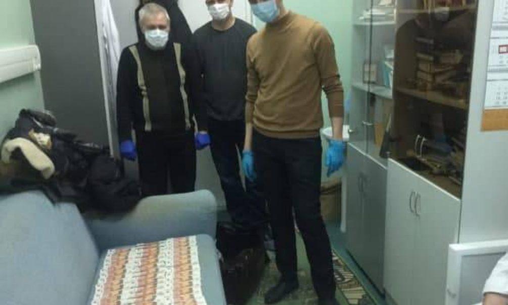 Целый диван денег: сургутский ортопед купил шесть квартир, вымогая у инвалидов плату за протезирование
