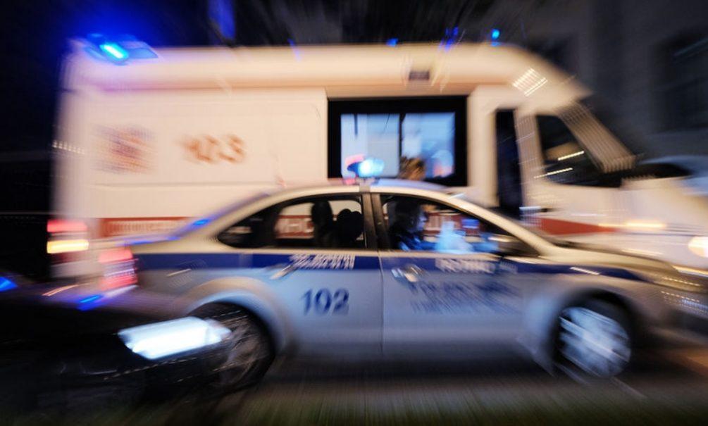 Москвич выбросил пятилетнюю дочь из окна 18-го этажа. Жена говорит, он ходил к психиатру