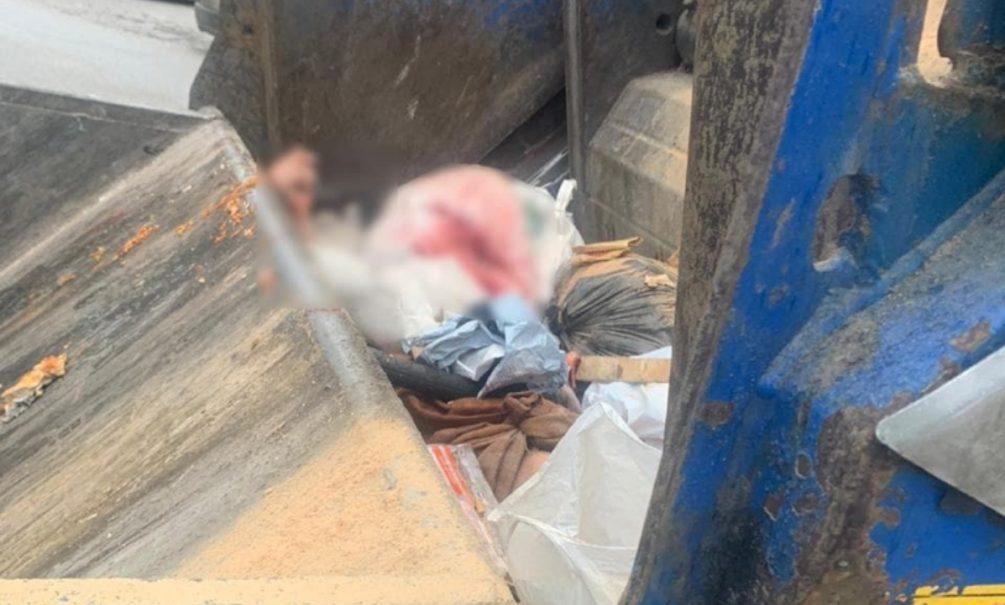 Питерского футболиста с «ментальными нарушениями» изрезали почти до расчленения и выбросили в мусор