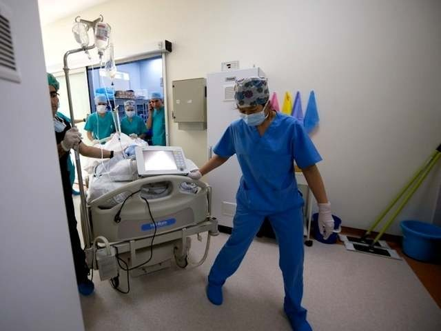 Коронавирус породил нового убийцу: в больницах вывелся смертельно опасный грибок