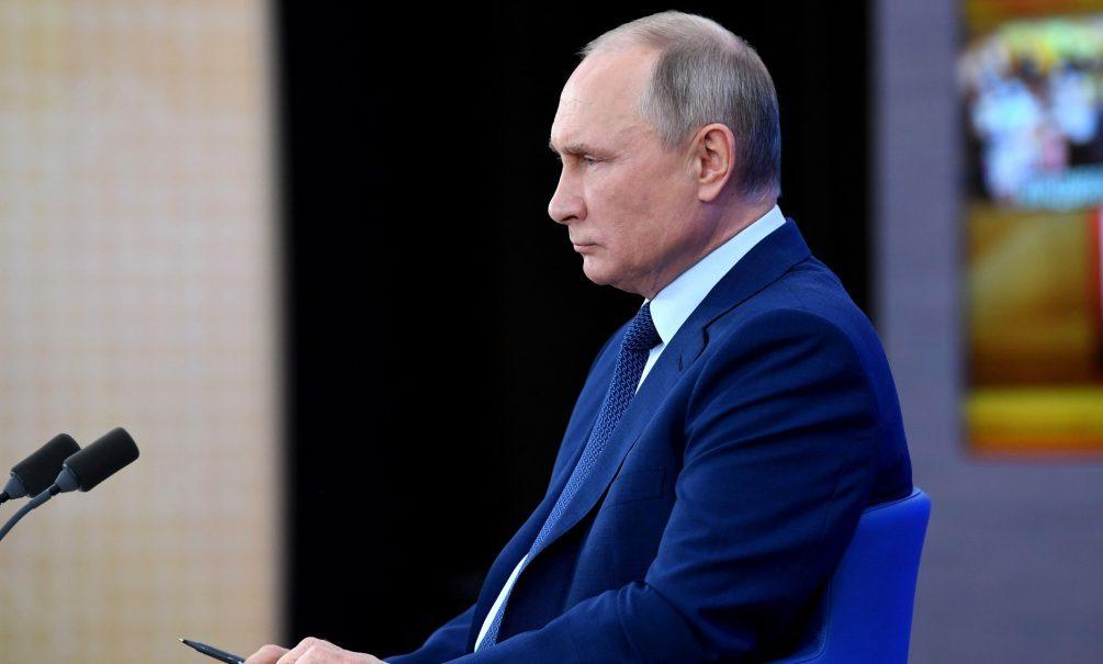 «Формально разрешение от народа есть»: российский лидер ответил, воспользуется ли «обнулением»