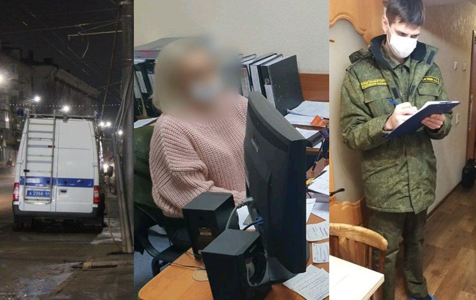 Зашла поздравить и зарезала: за убийство женщины и ее дочки в Саратове задержана подруга семьи
