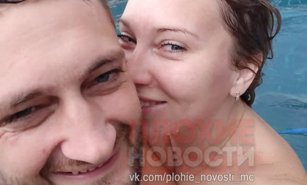 «Спали, но я не единственная была»: жена известного крымского «рукопашника» перед убийством узнала о его изменах
