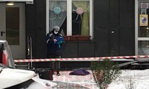 «Взять анализ крови у злодейки»: подруга москвички сбросила ее младенца с 13-го этажа