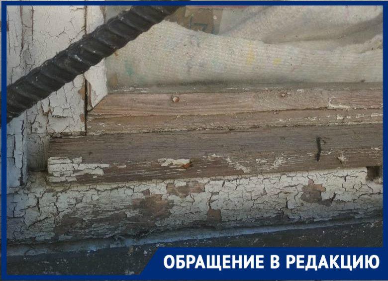 Дырки затыкают тряпками: на чудовищное состояние станции переливания крови пожаловались в Волгодонске