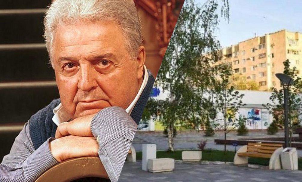 «А мы все из ГУЛАГа»: в Волжском решили назвать площадь в честь шансонье Михаила Танича