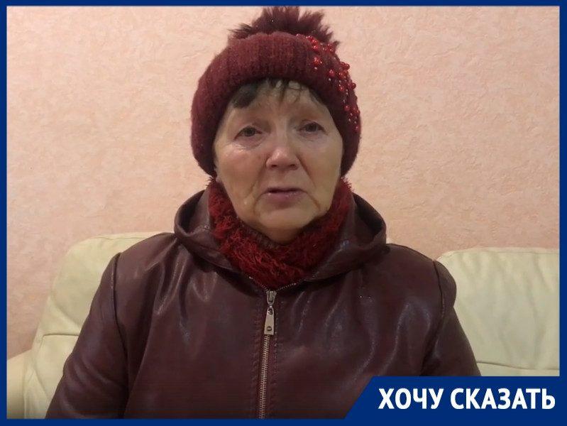 Выживи на пенсию в 7 тысяч рублей или умри: над волгодончанкой проводят коммунальный эксперимент