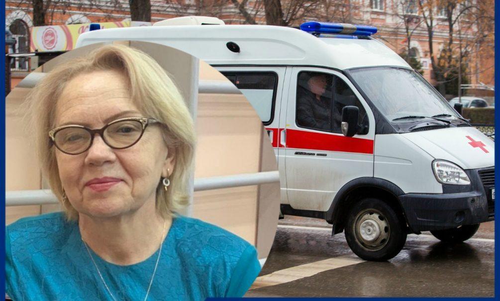 «Не обязана это делать»: врач скорой отказалась помогать сбитой на дороге волгоградке