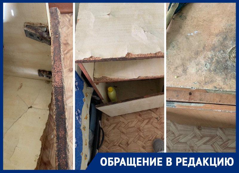 «Как в средние века»: жители Ростовской области в шоке от состояния медучреждений региона