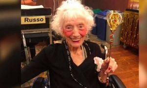 «Сверхчеловеческая ДНК»: 102-летняя женщина пережила «испанку», рак и дважды коронавирус