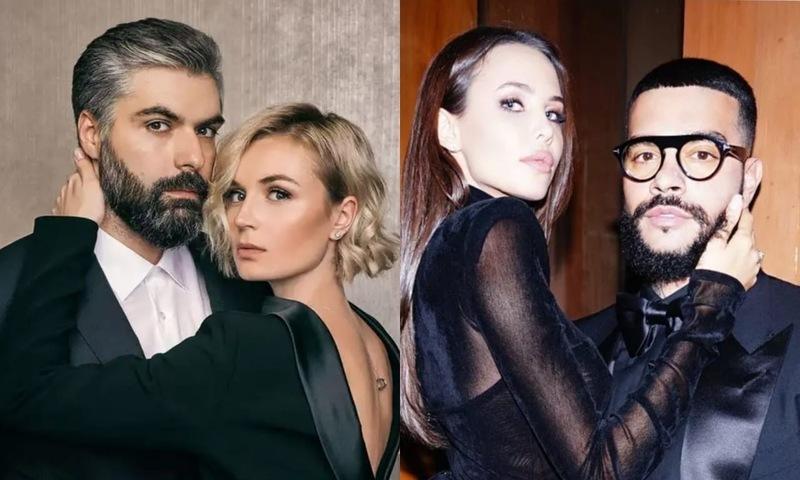 Итоги года: топ 10 разводов и расставаний российских звезд 2020
