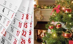 Объявить 31 декабря выходным днем самостоятельно Кремль разрешил регионам