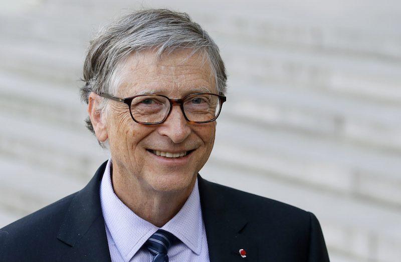 «Грядут хорошие новости»: одиозный Билл Гейтс напророчил миру удачный 2021 год