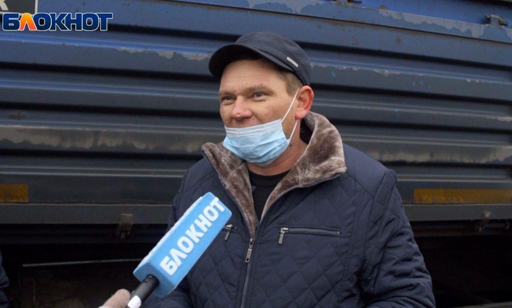 Волгоградские грузоперевозчики готовятся к массовым банкротствам из-за отмены ЕНВД