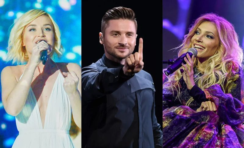 Российские исполнители на «Евровидении» с 2010 по 2020: выбираем лучшего