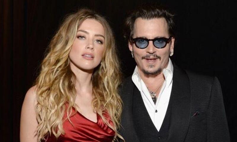 Изменял с Джоли и Найтли? Эмбер Херд готовит новое разоблачение Джонни Деппа