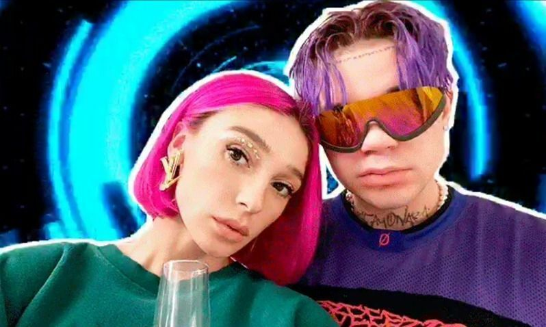 «Хуже Бузовой стала»: фанаты Ивлеевой и Элджея не оценили озвучку игры Cyberpunk 2077