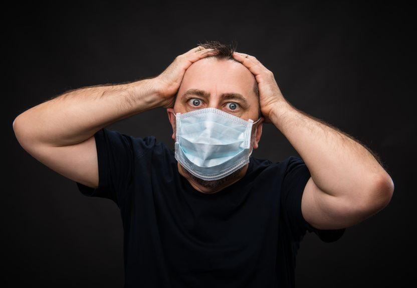 Ученые подсчитали количество «суперраспространителей» коронавируса среди людей, назвав причину