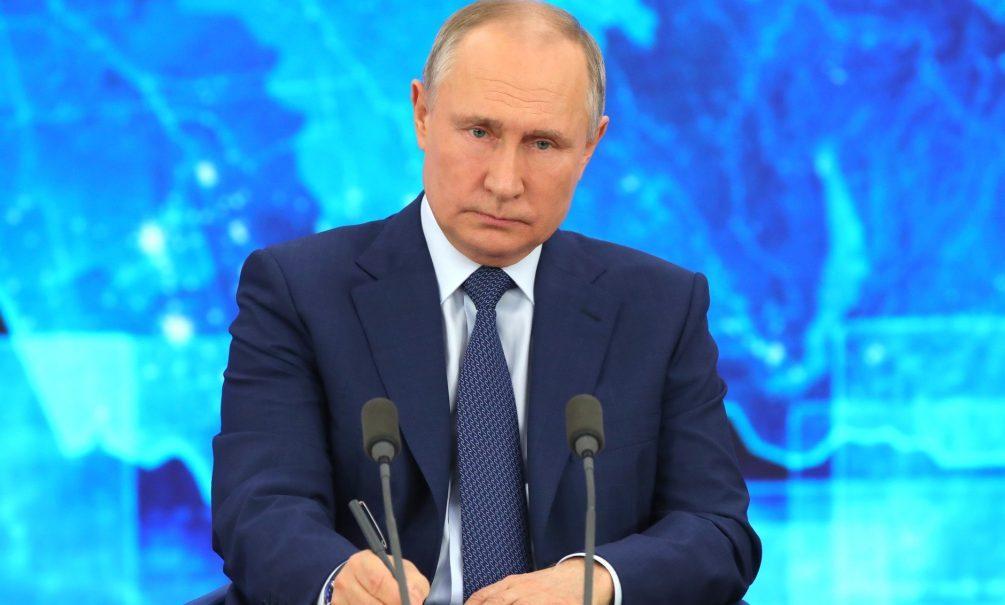 Сызранские коммунальщики пожаловались Путину на атаку ПАО «Т плюс»