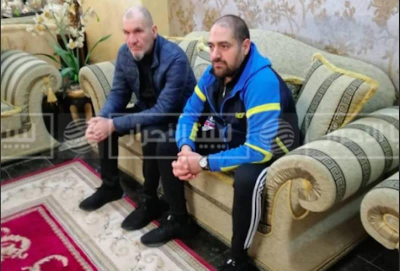 Круче, чем в кино: освобожденные из плена россияне Шугалей и Суэйфан вернулись домой