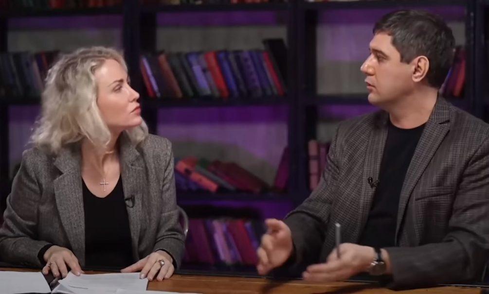 «Партия праведного гнева»: то, что никогда не покажут на российском ТВ