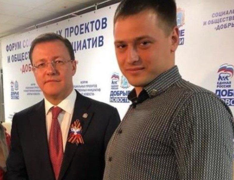 Все для народа: депутат «Единой России» из Самары задержан за торговлю наркотиками