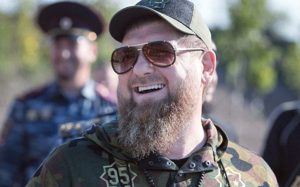 Дебилизмом назвал Рамзан Кадыров новые санкции США против себя и ФК «Ахмат»
