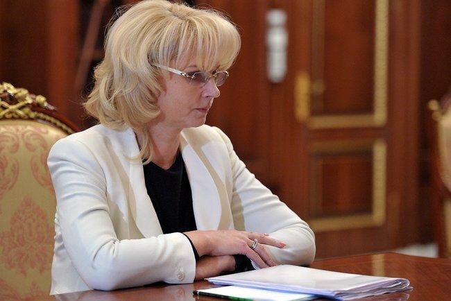 Голикова озвучила шокирующие цифры по смертности от коронавируса за весь период эпидемии в России