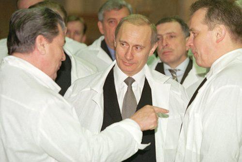 Названа причина смерти последнего министра обороны СССР