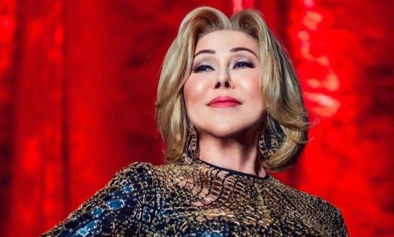 «Настало время»: 66-летняя Любовь Успенская составила завещание