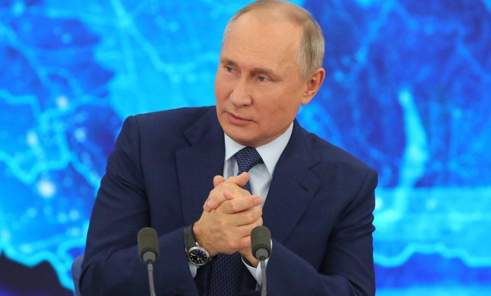 Путин выступил за введение новых пособий для детей