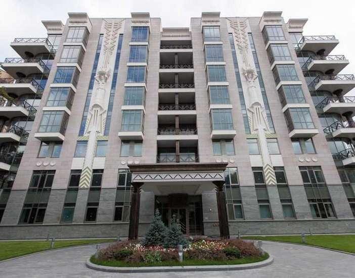 Стало известно, сколько стоит самая дорогая квартира в Москве