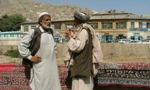 В Афганистане взорван автомобиль с российскими дипломатами