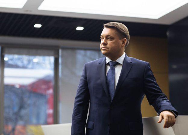 Назаров Александр Юрьевич: биография, карьера и профессиональные достижения