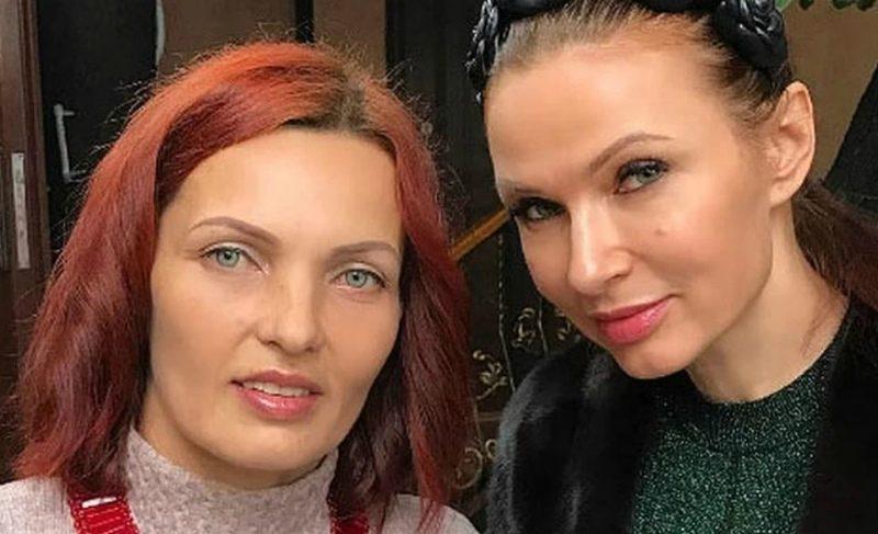 СМИ: сестру Эвелины Бледанс поймали с наркотиками