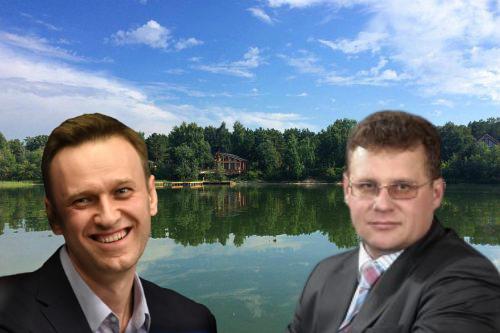 Арестован чиновник за продажу острова. Навальный постарался