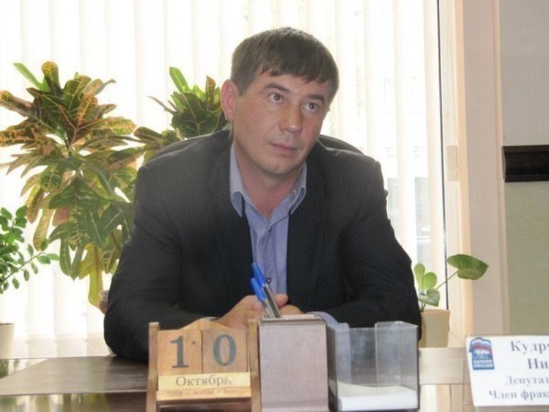 Депутата-единоросса задержали за странную покупку бомбоубежища в Воронеже