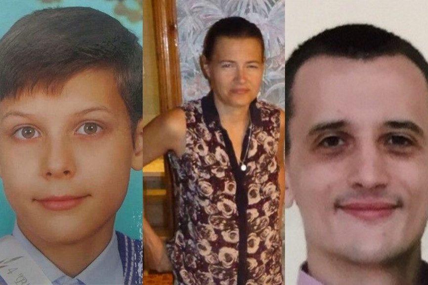 В Волжском исчезла семья, где мать и отчим избивали 11-летнего мальчика